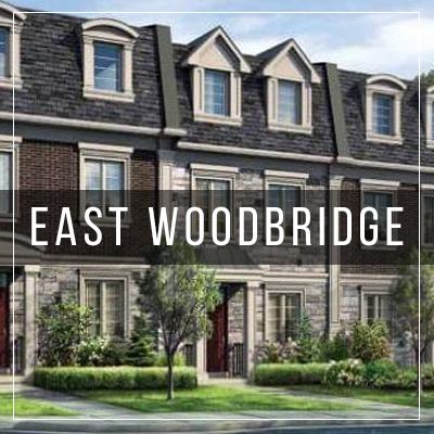 East Woodbridge - Vaughan