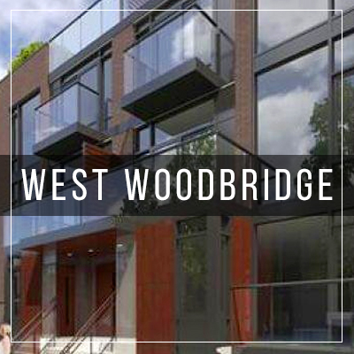 West Woodbridge - Vaughan